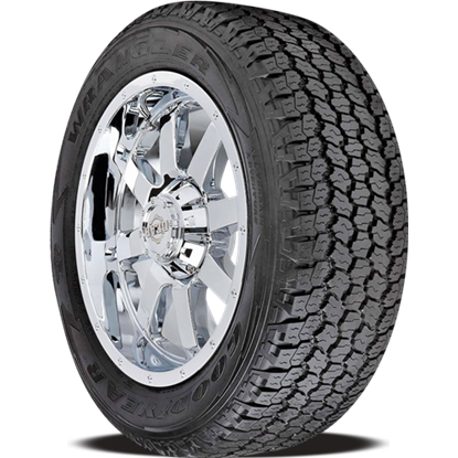 Picture of Wrangler All-Terrain Adventure With Kevlar