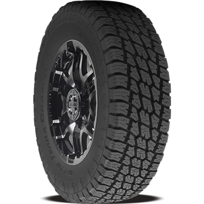 Picture of Terra Grappler