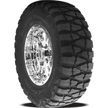 Picture of Mud Grappler
