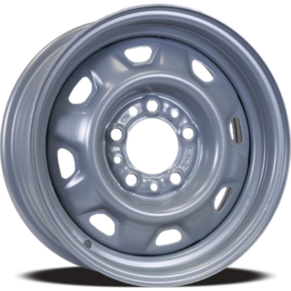Image de Steel Wheel