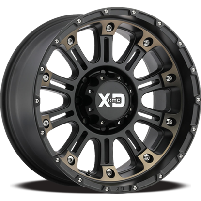 Picture of XD829 Hoss II